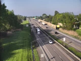 I-90 Between Interchange 55 (Lackawanna) and (4ml43120w NYT) - New York City