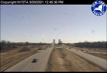 I-190 at Interchange 18A (Route 324) (4ni01530n NYT) - New York City