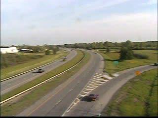 I-190 at Interchange 20 (Long Road) (4ni01930s NYT) - New York City