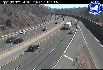 I-287 Just East of Interchange 5 (Route 119) (1cw00270e NYT) - New York City