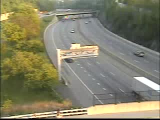 I-287 at Interchange 7 (1cw00400w NYT) - New York City