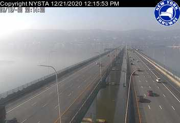 I-87 NB MP 14.9 TZ Bridge (1ml01490a NYT) - New York City