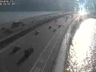 I-87 NB MP 15.7 TZ Bridge (1ml01570n NYT) - New York City