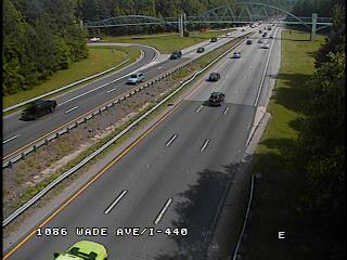 I-440 / Wade Ave (2482) - North Carolina