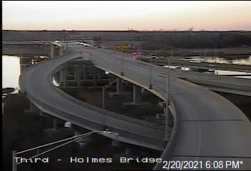 3rd St at Holmes Bridge - New Hanover (74) - USA