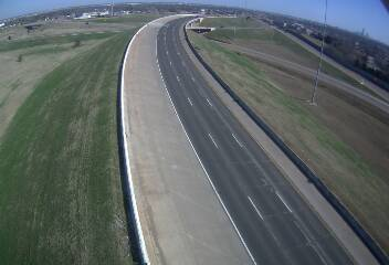 I-44 & Airport Rd - S - USA