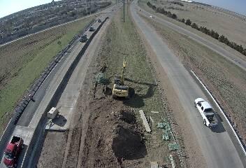 I-44 & I-240 - S - USA