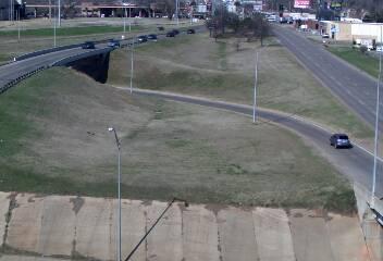 I-44 & N10th - W - USA