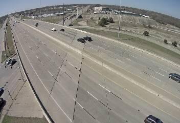 I-44 & E 21st St - SW - USA