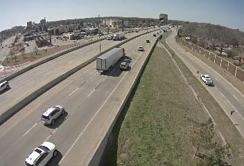I-44 & Yale - SW - USA