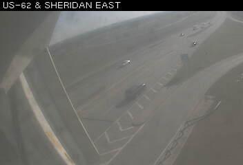 US-62 & Sheridan - E - USA