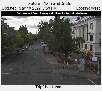 Salem - 12th and State (514) - Oregon