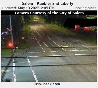 Salem - Kuebler and Liberty (508) - Oregon