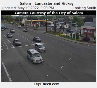 Salem - Lancaster and Rickey (511) - Oregon