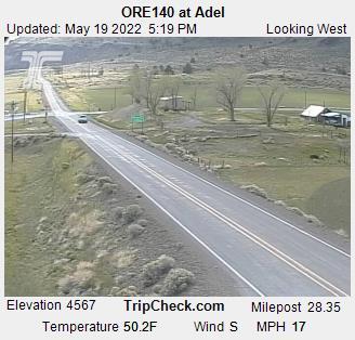 ORE140 at Adel (533) - USA