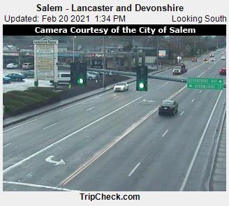 Salem - Lancaster and Devonshire (540) - Oregon