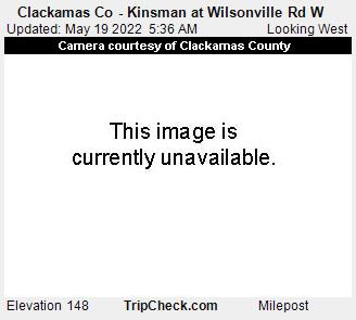 Clackamas Co - Kinsman at Wilsonville Rd W (777) - USA