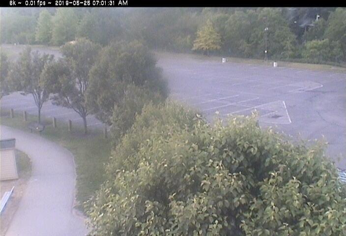 Green Tree Park Parking Lot - USA