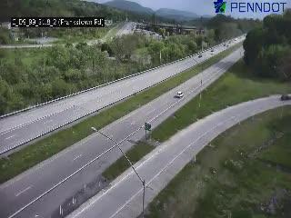 I-99 & Frankstown Rd (CAM-09-002) - Pennsylvania