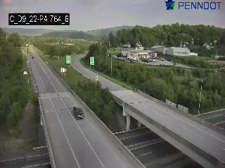 Cross Keys @ US-22 (CAM-09-006) - Pennsylvania