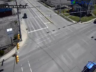 RT-764 (6th Ave) @ Logan Blvd (CAM-09-032) - Pennsylvania