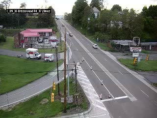 US-30 @ Breezewood Rd (CAM-09-037) - Pennsylvania