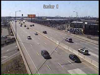I-95 n/o Cottman Ave (CAM-06-124) - Pennsylvania