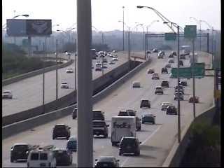 I-95 @ Enterprise Ave (CAM-06-002) - Pennsylvania