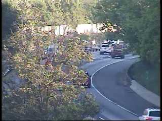 I-476 NB at mm 7.4 (CAM-06-016) - Pennsylvania