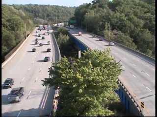I-476 s/o Front St & Brdg (CAM-06-024) - Pennsylvania