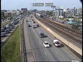 I-95 @ Callowhil St (CAM-06-010) - Pennsylvania