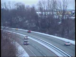 RT-100 @ Phoenixville Pike (CAM-06-028) - Pennsylvania