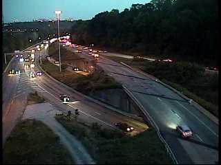 US-1 @ I-76 (CAM-06-183) - Pennsylvania