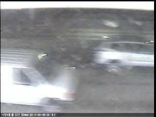 I-76 @ 30th Street (CAM-06-194) - Pennsylvania