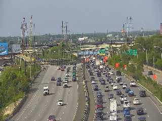 I-95 @ Castor Ave (CAM-06-119) - Pennsylvania