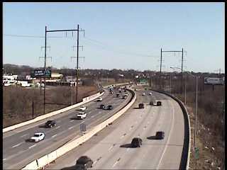 I-95 @ Amtrk (CAM-06-126) - Pennsylvania