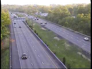 I-95 @ Tennis Ave (CAM-06-130) - Pennsylvania