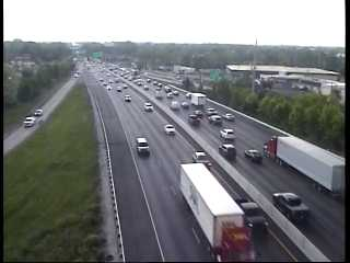 I-95 @ ramps to Commodore Barry Brdg (CAM-06-228) - Pennsylvania