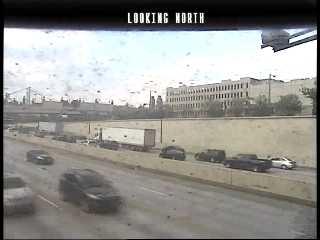 I-95 @ Penns Landing Tunnel SB (CAM-06-265) - Pennsylvania