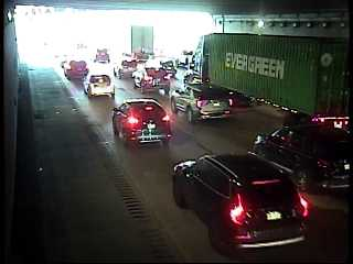 I-95 @ Penns Landing Tunnel NB (CAM-06-266) - Pennsylvania