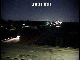 I-95 @ Street Rd (CAM-06-239) - Pennsylvania