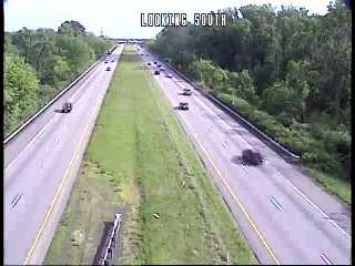 I-95 @ PA Turnpike (CAM-06-245) - Pennsylvania