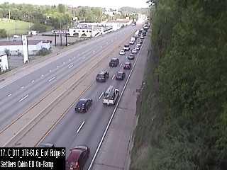 I-376 s/o Commons Blvd (CAM-11-006) - Pennsylvania