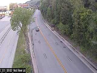 I-376 n/o Boyce Rd (CAM-11-007) - Pennsylvania