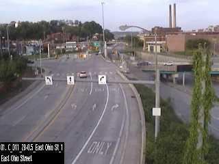 Ohio St @ SR-28 (CAM-11-118) - Pennsylvania