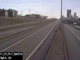 Tripoli St @ I-279 / I-579 (CAM-11-023) - Pennsylvania