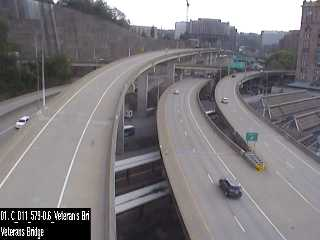 I-579 s/o Veterans Brdg (CAM-11-024) - Pennsylvania