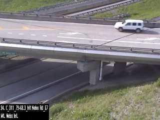 I-79 @ Mt Nebo Rd (CAM-11-120) - Pennsylvania