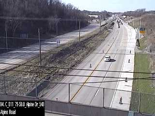 I-79 @ Alpine Rd (MM 50.8) (CAM-11-162) - Pennsylvania