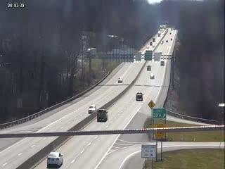 I-83 @ PA-114 (Exit 39) (CAM-08-003) - Pennsylvania